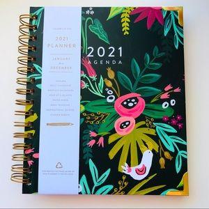 Idlewild 2021 Big Island 12 month Calendar